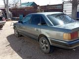 Audi 100 1993 года за 1 550 000 тг. в Жезказган – фото 2