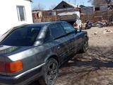 Audi 100 1993 года за 1 550 000 тг. в Жезказган – фото 3