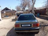 Audi 100 1993 года за 1 550 000 тг. в Жезказган – фото 4