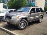 Jeep Grand Cherokee 2001 года за 3 000 000 тг. в Алматы