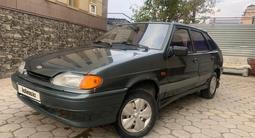 ВАЗ (Lada) 2114 (хэтчбек) 2006 года за 720 000 тг. в Костанай