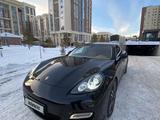 Porsche Panamera 2010 года за 12 000 000 тг. в Нур-Султан (Астана)