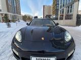 Porsche Panamera 2010 года за 12 000 000 тг. в Нур-Султан (Астана) – фото 2