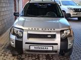 Land Rover Freelander 2005 года за 3 700 000 тг. в Алматы