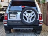 Land Rover Freelander 2005 года за 3 700 000 тг. в Алматы – фото 3