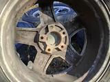 Комплект дисков Гелен. С шинами 285/60/18 за 120 000 тг. в Алматы – фото 2