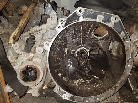 Мкпп коробка механика на Ford Galaxy 2.0, 2.3 бензин за 65 000 тг. в Алматы