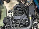 Двигатель м271 1.8 Турбо cgi за 3 100 тг. в Алматы