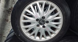 Диски с резиной Yokohama Volvo s40 за 140 000 тг. в Алматы