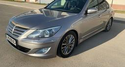 Hyundai Genesis 2012 года за 9 000 000 тг. в Актау