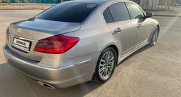 Hyundai Genesis 2012 года за 9 000 000 тг. в Актау – фото 4
