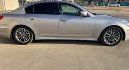 Hyundai Genesis 2012 года за 9 000 000 тг. в Актау – фото 5
