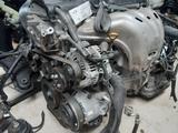 Двигатель 2AZ FE Camry 45 за 550 000 тг. в Петропавловск – фото 2