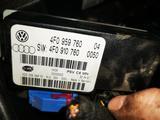 Блок управления сиденьем Audi a6 c6 4f959760 за 30 000 тг. в Шымкент – фото 2