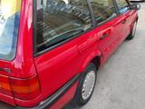 Volkswagen Passat 1993 года за 2 000 000 тг. в Нур-Султан (Астана) – фото 2