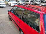 Volkswagen Passat 1993 года за 2 000 000 тг. в Нур-Султан (Астана) – фото 3