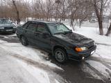 ВАЗ (Lada) 2115 (седан) 2010 года за 1 550 000 тг. в Павлодар – фото 2