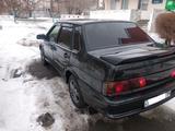 ВАЗ (Lada) 2115 (седан) 2010 года за 1 550 000 тг. в Павлодар – фото 4