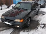 ВАЗ (Lada) 2115 (седан) 2010 года за 1 550 000 тг. в Павлодар – фото 5