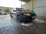 ВАЗ (Lada) 2115 (седан) 2008 года за 800 000 тг. в Тараз – фото 5