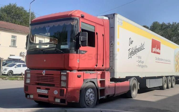 Renault  Magnum 1997 года за 9 000 000 тг. в Семей