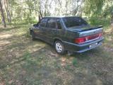 ВАЗ (Lada) 2115 (седан) 2010 года за 750 000 тг. в Костанай – фото 2