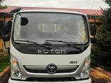 Foton  Бортовой грузовик 2021 года за 9 600 000 тг. в Алматы