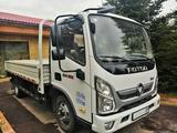 Foton  Бортовой грузовик 2021 года за 9 600 000 тг. в Алматы – фото 2