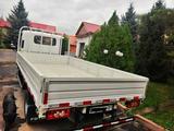 Foton  Бортовой грузовик 2021 года за 9 600 000 тг. в Алматы – фото 4