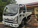Foton  Бортовой грузовик 2021 года за 9 600 000 тг. в Алматы – фото 5