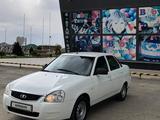 ВАЗ (Lada) Priora 2170 (седан) 2015 года за 2 200 000 тг. в Шымкент – фото 4