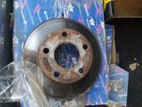 Тормозные диски passat b5 + за 5 000 тг. в Алматы – фото 2