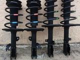 Амортизаторы пружины стойки опорные шашки подушки за 100 000 тг. в Тараз