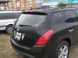 Nissan Murano 2005 года за 2 900 000 тг. в Нур-Султан (Астана) – фото 2