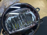 LED Туманки на Prado 150 за 14 000 тг. в Алматы