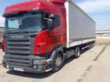 Scania  R420 2007 года за 11 800 000 тг. в Алматы – фото 5
