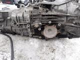 Мкпп DWK 2.4 коробка механика Ауди а6 с5 Audi a6… за 75 000 тг. в Семей – фото 2