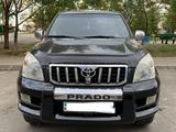 Toyota Land Cruiser Prado 2004 года за 9 500 000 тг. в Нур-Султан (Астана) – фото 3