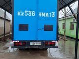 ГАЗ  Газель 1996 года за 2 900 000 тг. в Шымкент – фото 3