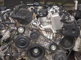 Двигатель на Мерседес 273 (Mercedes benz) за 870 000 тг. в Алматы – фото 2