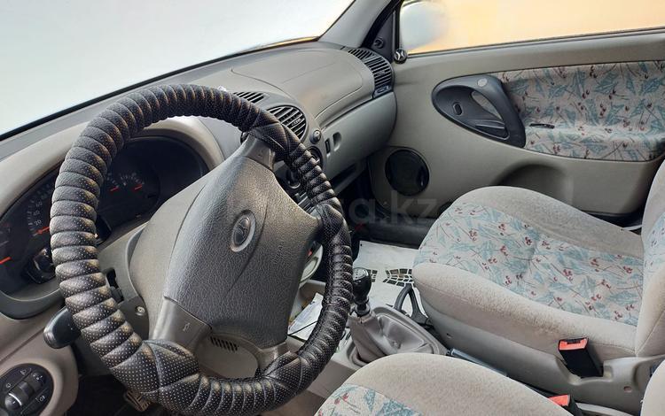 ВАЗ (Lada) 1119 (хэтчбек) 2007 года за 730 000 тг. в Актобе