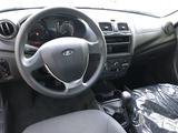 ВАЗ (Lada) 2190 (седан) 2020 года за 3 500 000 тг. в Шымкент – фото 4