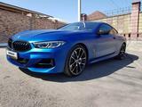 BMW 850 2019 года за 53 900 000 тг. в Алматы