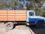 ГАЗ  3307 1995 года за 800 000 тг. в Жетиген – фото 3