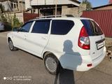 ВАЗ (Lada) 2171 (универсал) 2012 года за 1 550 000 тг. в Алматы – фото 3