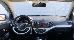 Kia Picanto 2015 года за 5 200 000 тг. в Павлодар