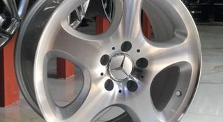 Новые диски от Mercedes миллениум 17 5*112 за 145 000 тг. в Алматы