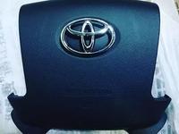 Крышка аирбага на Toyota Land Cruiser 200 за 708 тг. в Алматы