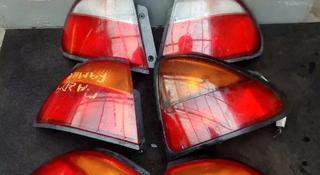 Фонарь задний стоп-сигнал Mazda 323 г. В за 111 тг. в Алматы