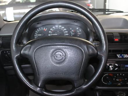 Opel Astra 1995 года за 1 430 000 тг. в Шымкент – фото 13